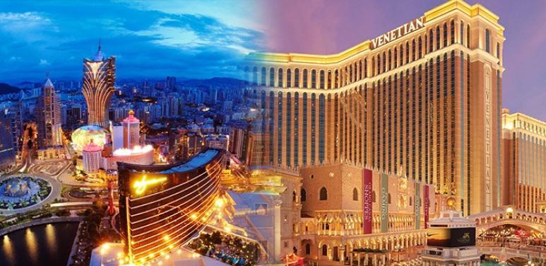 les meilleurs casinos à  travers le monde